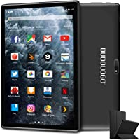 Tablet de 10,1 pulgadas con WiFi, 4 G, 2020, Android 9.0, RAM de 3 GB, 32 GB, ROM/128 GB, Quad-Core1.5 GHz, Dual SIM, 8…