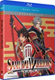 Samurai Warriors Essentials Blu-Ray(戦国無双 全12話+TVSP)