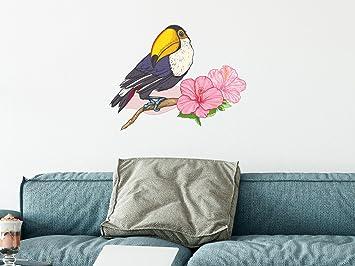 Tattoo Wand Aufkleber | Wand Deko Wohnideen Wohnzimmer/Schlafzimmer Ideen |  Hochwertiger Wandsticker