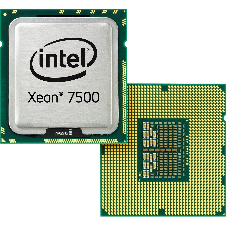 Intel Xeon ® ® Processor X7542 (18M Cache, 2.66 GHz, 5.86 GT/s ® QPI) 18MB L3 - Procesador (Intel® Xeon® secuencia 7000, 2,66 GHz, LGA 1567 (Socket LS), ...