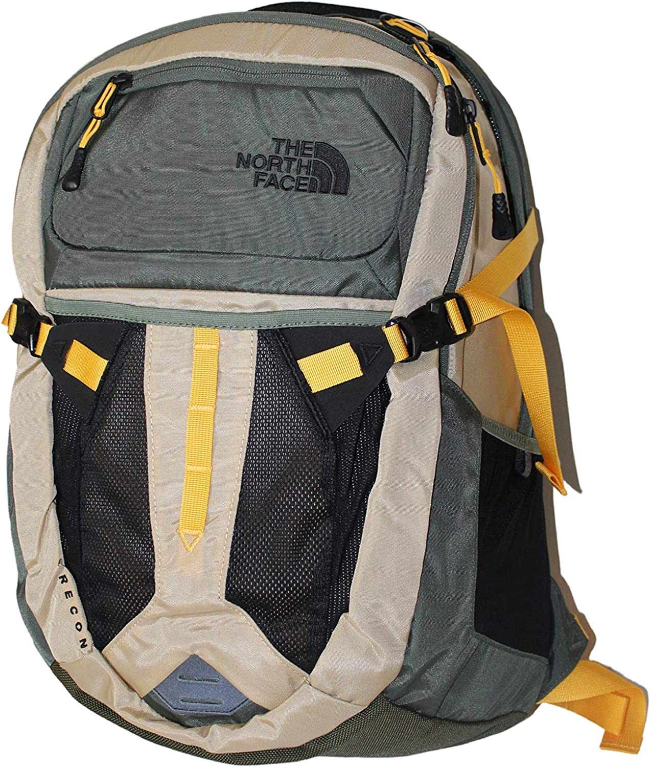 The North Face Unisex Recon 30 Liter Backpack Laptop Student School Bag