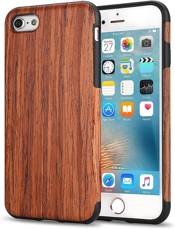 cover di legno iphone 6