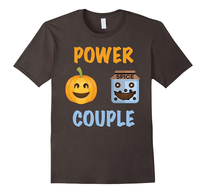 Spice Power T-Shirt Couple
