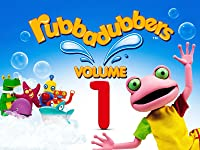 amazoncom rubbadubbers volume 1 john gordon sinclair
