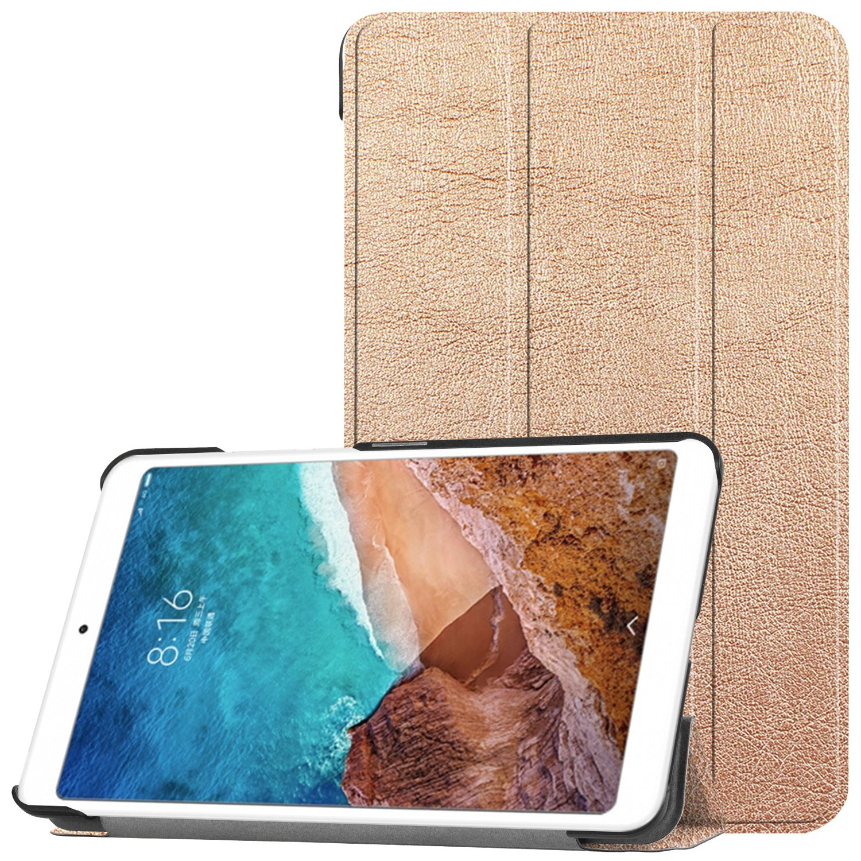 TenYll Xiaomi Mi Pad 4 Funda Ultra-Delgado Chasis port/átil Smart Tablet PC Holder para Xiaomi Mi Pad 4 Tableta Ultra-Ligero