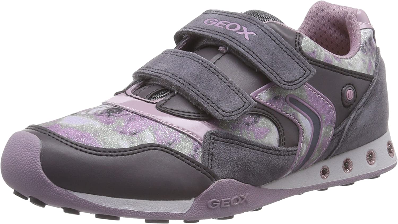 Geox JR New Jocker 31 Tucson Mall Kid Toddler Clearance SALE Limited time Little Sneaker Big