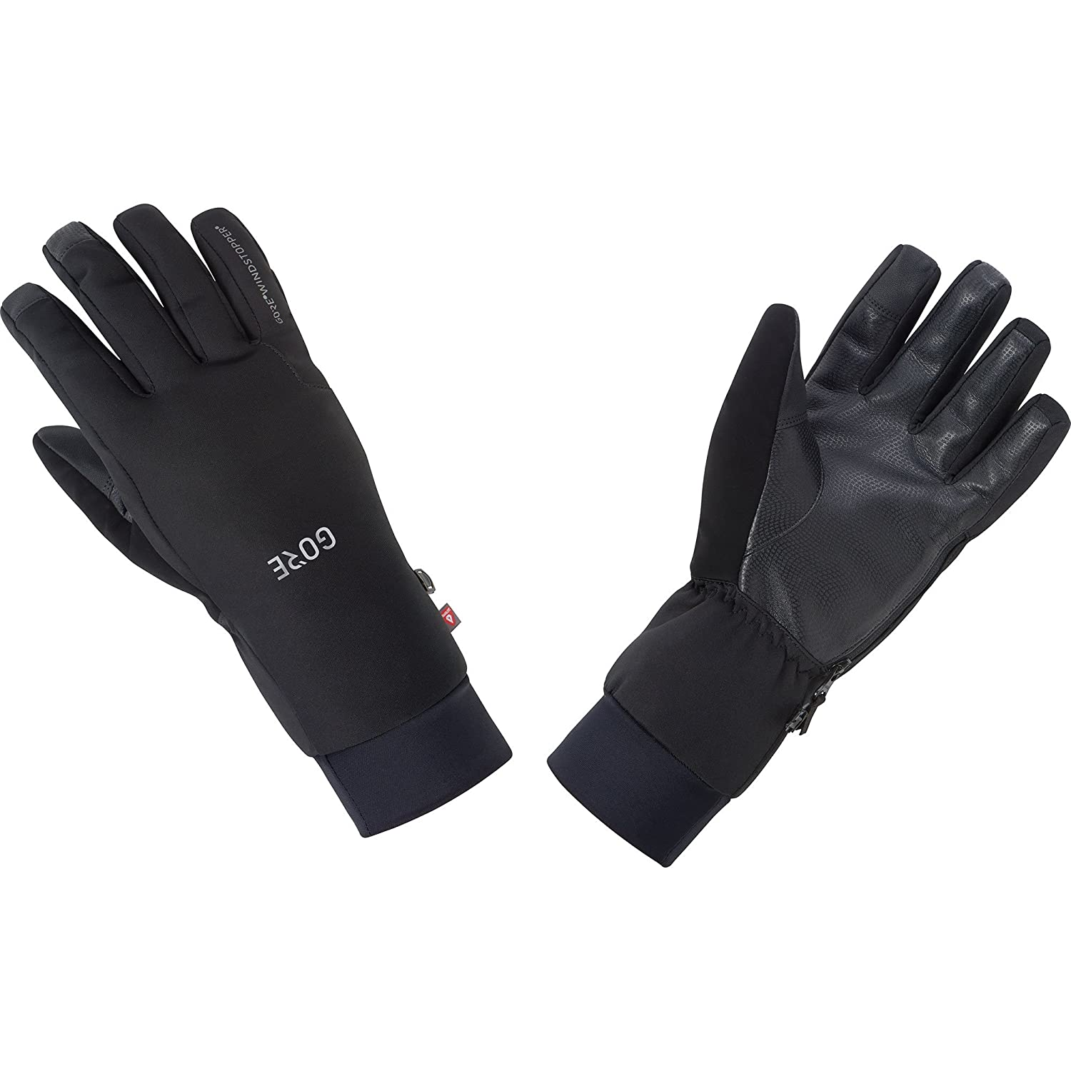 GORE Wear Unisexe Gants coupe-vent, M GORE WINDSTOPPER Insulated Gloves, 100386