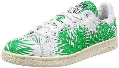 official photos 76486 f91ff Amazon.com | adidas Originals Stan Smith Mens Sneakers BBC ...