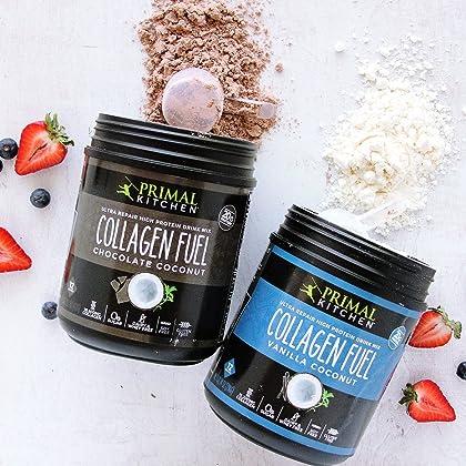 Amazon cambodia shopping on amazon ship to cambodia ship overseas primal kitchen collagen fuel protein mix chocolate coconut non dairy coffee creamer malvernweather Choice Image