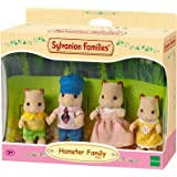 Sylvanian Families 5121 Famille Hamster