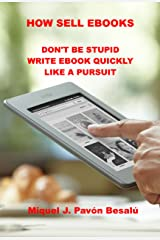 How Sell eBooks Kindle Edition