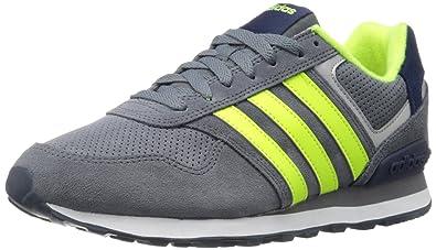 NEO Adidas Men's 10K Lifestyle Runner Sneaker