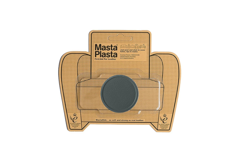 MastaPlasta - Parches de reparación de Piel autoadhesivos ...
