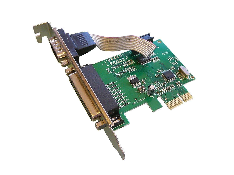 Kalea Informatique - Tarjeta controladora PCI Express (PCI-E ...