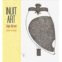 2017 Inuit Art: Cape Dorset Wall Calendar