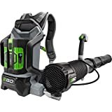 EGO Power+ LB6003 600 CFM Variable-Speed 56-Volt Cordless Leaf Blower 7.5Ah Battery and Charger Included