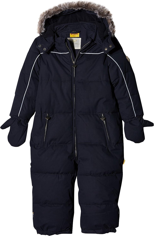 Steiff Schneeoverall Set Abbigliamento Sportivo Unisex-Adulto