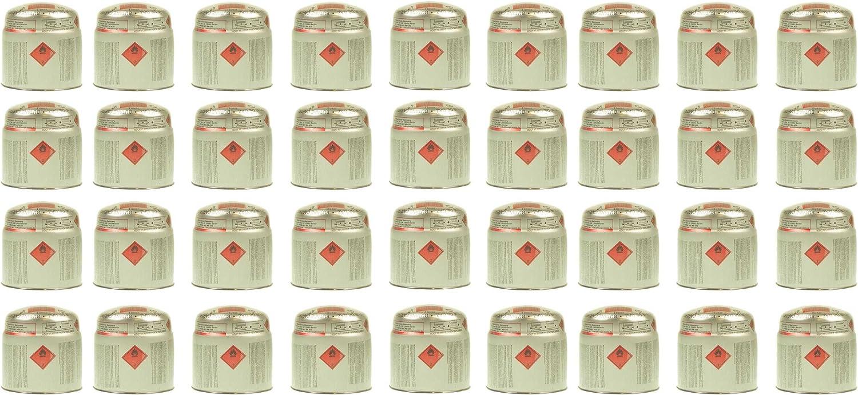 en 417; un n/úmero: 2037 /Cartuchos Tipo: C200 RSonic/®/ /Mezcla de butano//propano/ /Cartucho de Gas butano//Gas Cartucho/