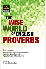 THE WISe WORLD OF ENGLISH PROVERBS Kindle Edition