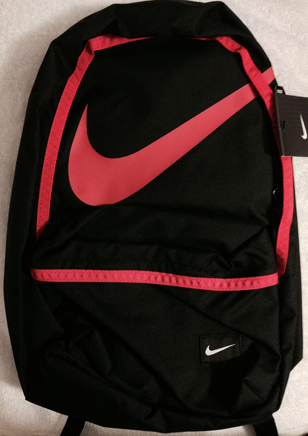 19be844f90 Red Nike Elemental Backpack- Fenix Toulouse Handball