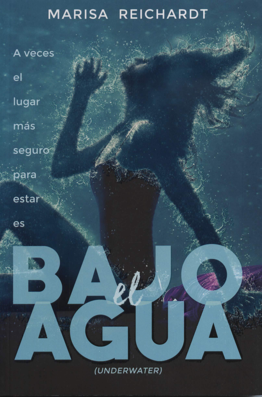 Bajo el agua (Ficción Juvenil Adulto): Amazon.es: Marisa ...