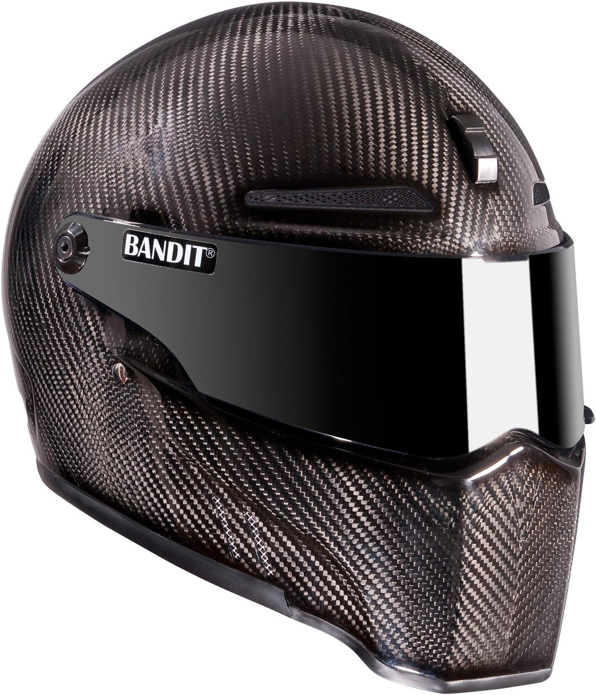 Bandit ECE 22-05 Alien II Casque de moto