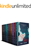 The Complete Thriller Collection: Twelve psychological thrillers by Paul J. Teague, including the Don't Tell Meg Trilogy and the Morecambe Bay Trilogy plus six standalone stories
