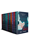 The Complete Thriller Collection: Twelve psychological thrillers by Paul J. Teague, including the Don't Tell Meg Trilogy and the Morecambe Bay Trilogy plus six standalone stories (English Edition)