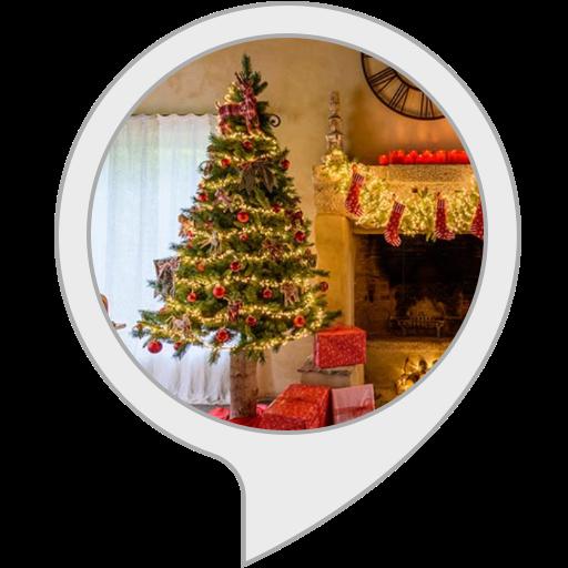 Saluti Di Buon Natale.Auguri Di Buon Natale Amazon It Alexa Skill