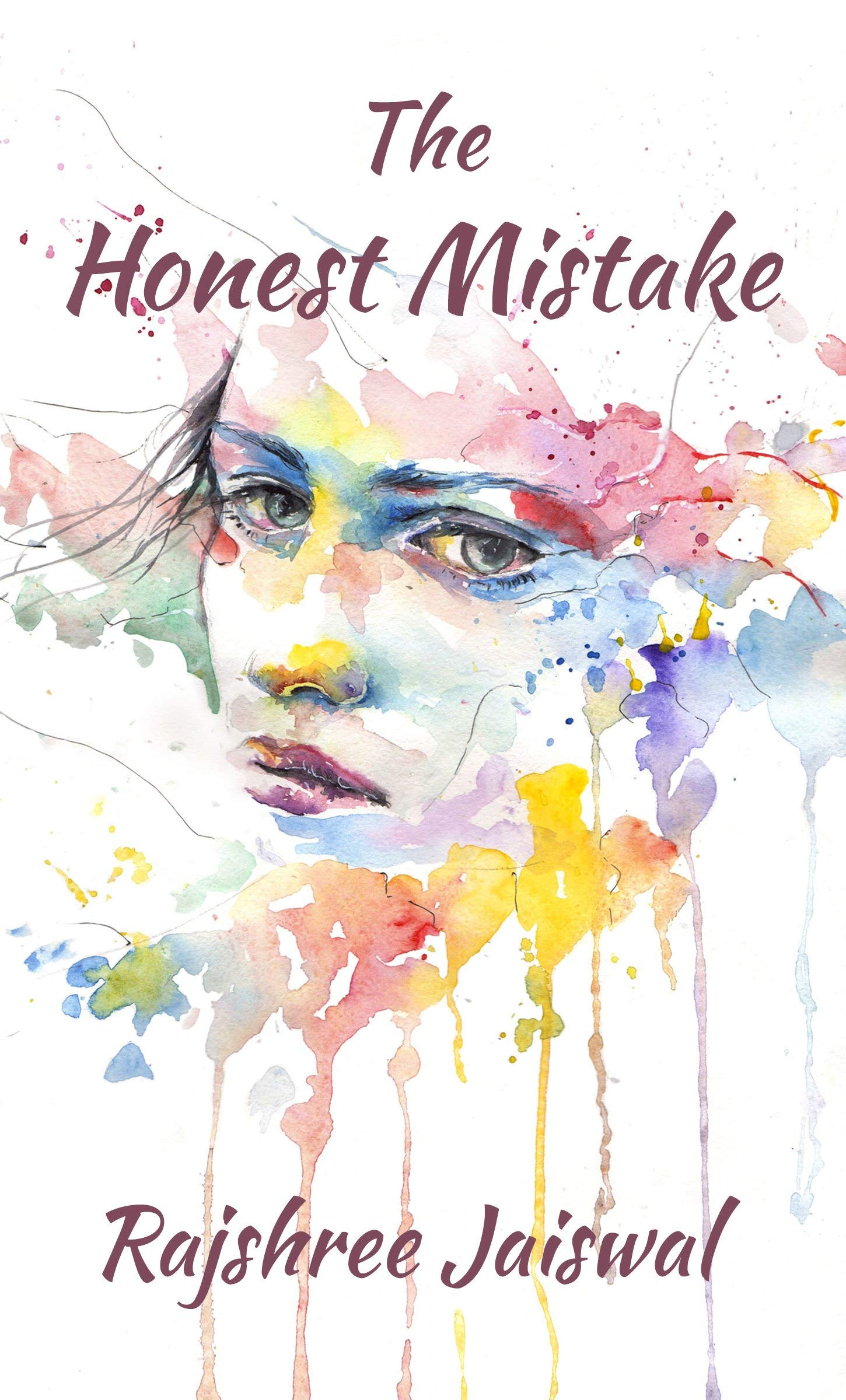 Buy The Honest Mistake Book Online at Low Prices in India