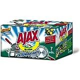 Ajax Estropajos Jabonosos - 7 unidades