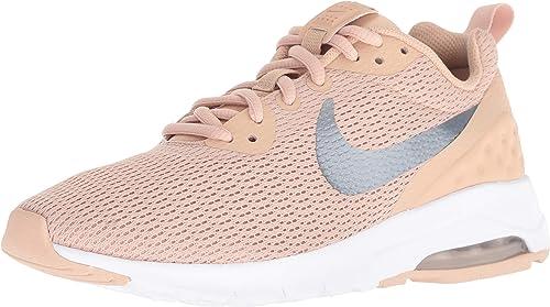 Nike Damen WMNS Air Max Motion Lw Fitnessschuhe, Beige