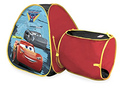 Playhut Cars 3 Hide about Play Tent  sc 1 st  Amazon.com & Amazon.com: Playhut Cars 3 Hide about Play Tent: Toys u0026 Games