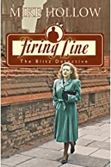 Firing Line (The Blitz Detective Book 4) Kindle Edition