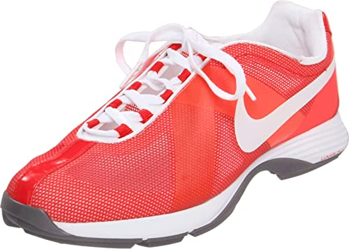 various colors f8826 879bc Nike Golf Women s Lunar Summer Lite Golf Shoe,Sunburst Bright Mango White,7  M US  Amazon.ca  Shoes   Handbags