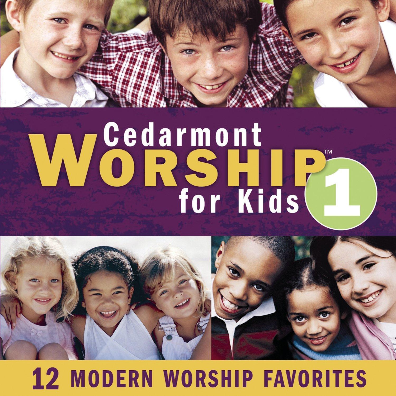 Cedarmont Worship For Kids, Volume 1
