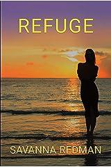 Refuge (Amanda J. Wilde Book 2) Kindle Edition