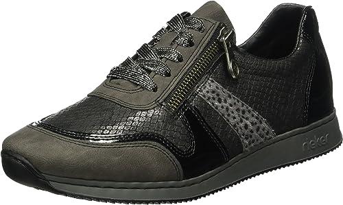 Rieker Damen 56001 Sneakers