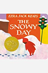 The Snowy Day (Picture Puffin Books Book 1) Kindle Edition