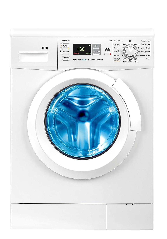 Ifb 65 Kg Fully Automatic Front Loading Washing Machine Senorita