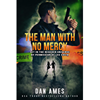 The Jack Reacher Cases (The Man With No Mercy)