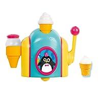 TOMY Toomies Foam Cone Factory Preschool Children's Bath Toy
