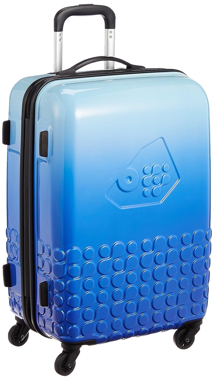[カメレオン] スーツケース HARI 54L 保証付 B01MG4FPJA ブルーグラデーション ブルーグラデーション