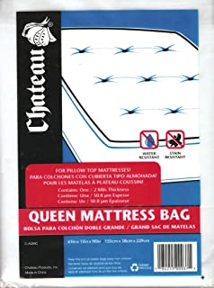 Chateau Mattress Bag for Queen Pillow-Top Mattresses