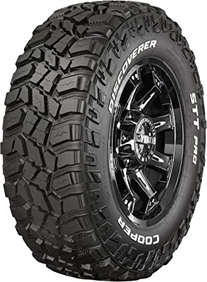 Cooper Discoverer Season Radial Tire