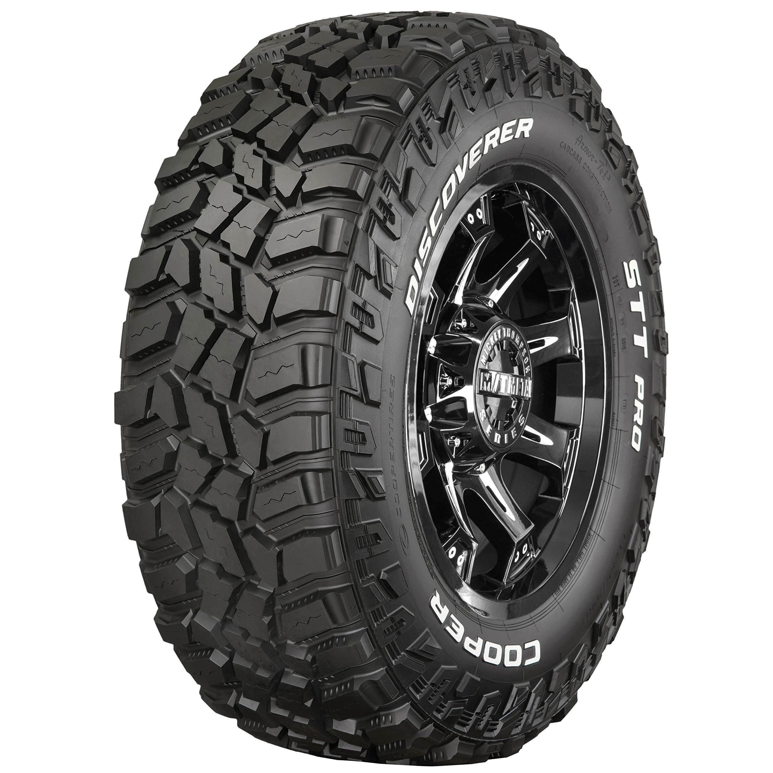 COOPER Discoverer STT Pro All-Season LT315/70R17 121/118Q Tire