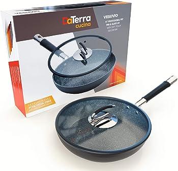 DaTerra Cucina Ceramic Frying Pan