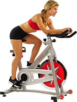 Sunny Health & Fitness Exercise Bikes