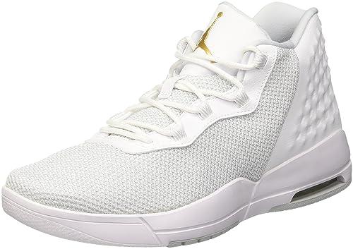 Nike Jordan Academy, Zapatillas de Baloncesto para Hombre: Amazon.es: Zapatos y complementos