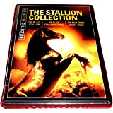 The Definitive Stallion Collection: The Black Stallion, The Black Stallion Returns, The Man from Snowy River